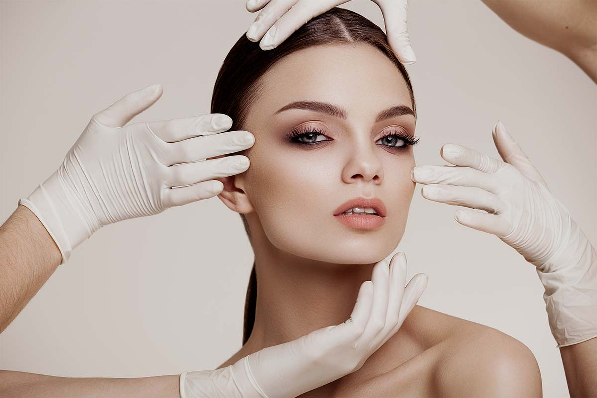 cosmetic surgery in Noida