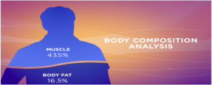 Advanced Body Composition Analysis Clinic Noida