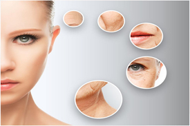 anti aging treatment clinic in Noida