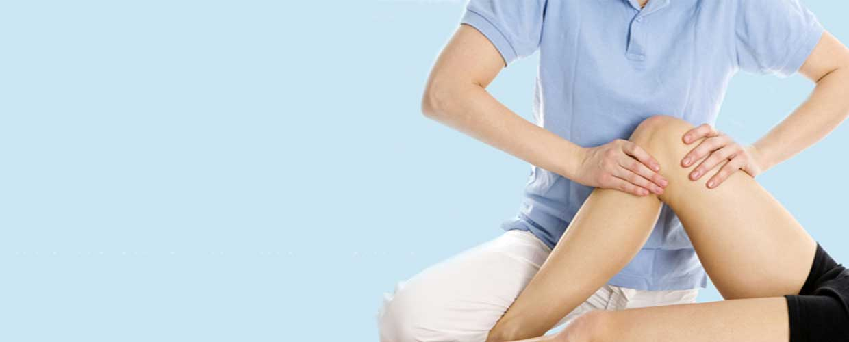 Physiotherapy clinic in Noida