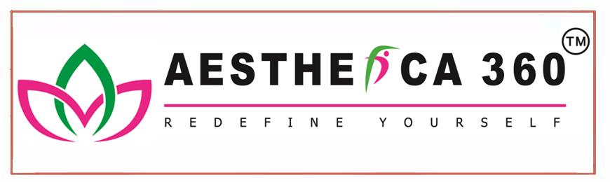 Aesthetica360 Identity