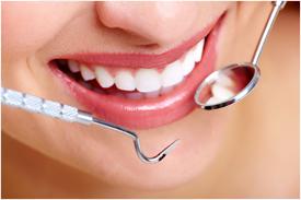 dental treatment noida