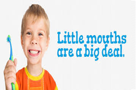 Pediatric dentistry treatment in Noida