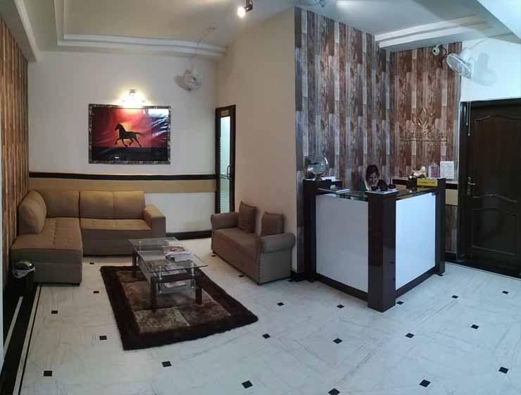 Cosmetic clinic in Noida