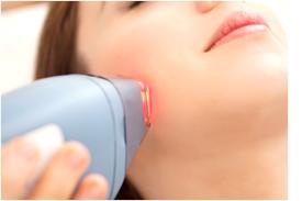 laser hair reduction in Noida