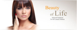 Cosmetic clinic in Noida