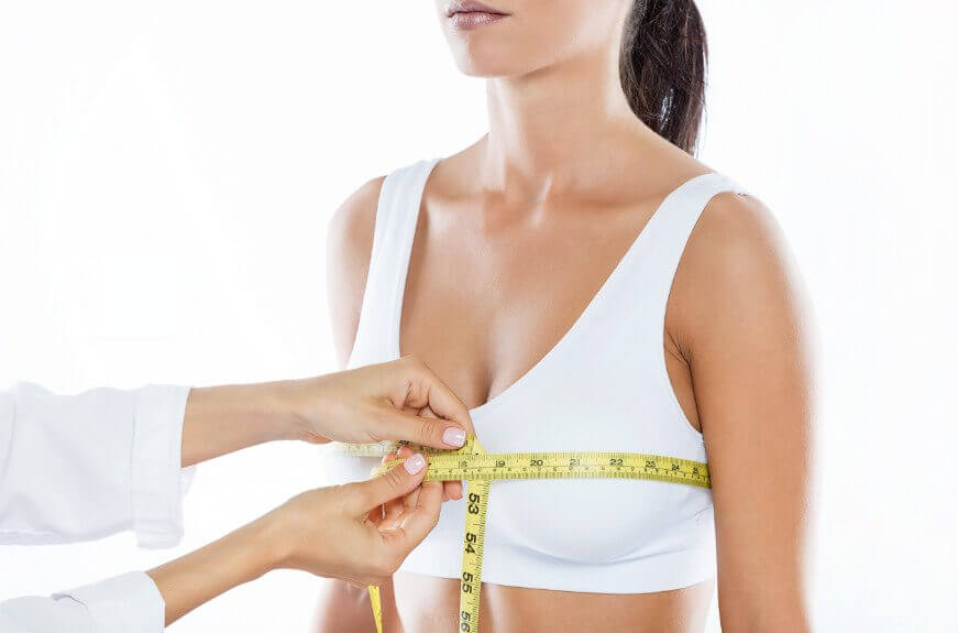 breast reduction in Noida