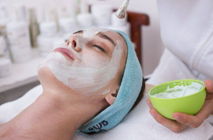 party facial in Noida