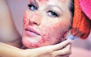 vampire facial in Noida